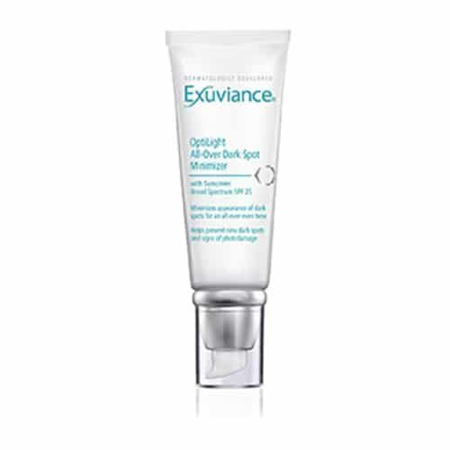 All Over Dark Spot Minimizer SPF 25